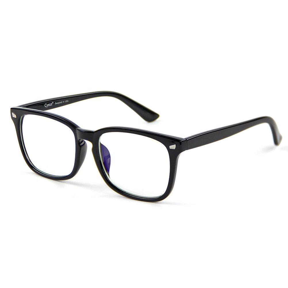 Cyxus Blue Light Filter Computer Glasses for