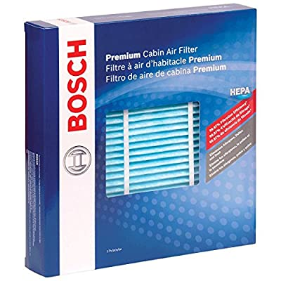 Bosch 6001C HEPA Cabin Air Filter