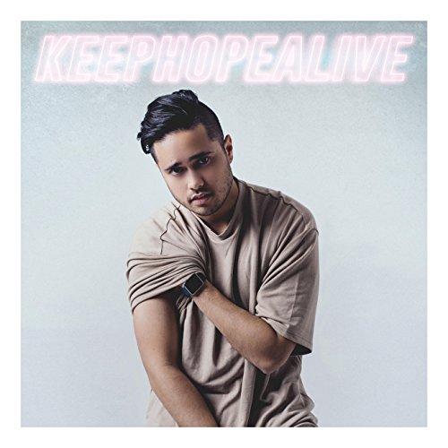 Amazon.com: Keep Hope Alive - EP: Travis Atreo: MP3 Downloads