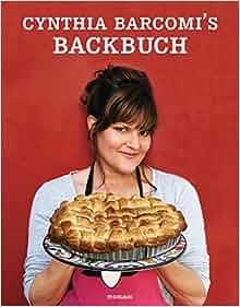 Cynthia Barcomi cynthia barcomi s backbuch cynthia barcomi 9783442391189 amazon