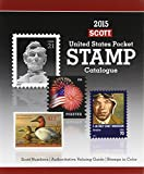 Scott 2015 United Stamps Pocket Stamp Catalogue (Scott U S Pocket Stamp Catalogue) by  Charles Snee in stock, buy online here