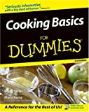 Cooking Basics for Dummies, Bryan Miller and Marie Rama, 0764572067