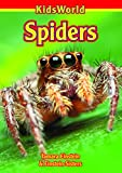 img - for Spiders (KidsWorld) book / textbook / text book
