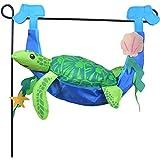Premier Garden Charm – Sea Turtle Yard Decoration
