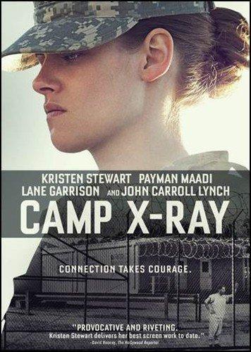 DVD : Camp X-Ray (DVD)