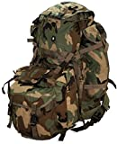 Field Pack Lg, Internal Frame with 3 Day Combat Patrol Pack