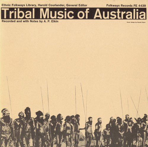 Tribal Music of Australia / ()