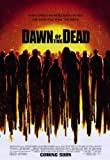 11 x 17 Dawn of the Dead Movie Poster