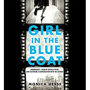 Amazon.com: Girl in the Blue Coat (Audible Audio Edition
