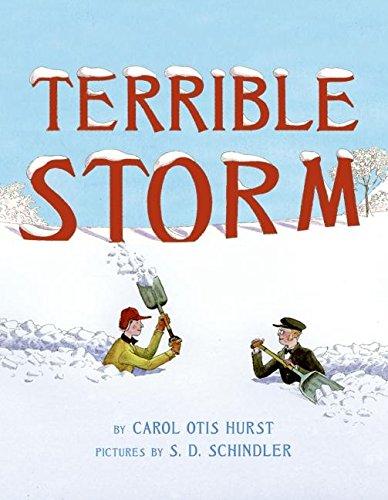 Terrible Storm pdf epub