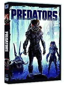 Predators [DVD]