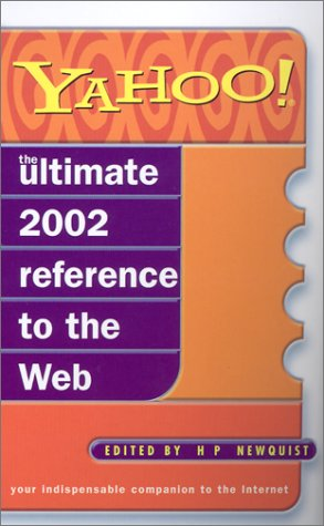 Yahoo!: The Ultimate Guide to the Internet pdf