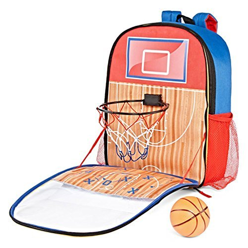 mini basketball hoop knicks - 8