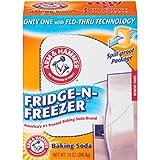 Best Arm & Hammer Fridge-freezers - ARM & HAMMER Fridge-N-Freezer 14-oz Solid Air Freshener Review