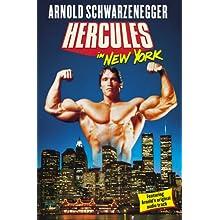 Hercules In New York (2003)