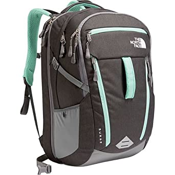 ccf12fd63 The North Face Women's Surge Laptop Backpack