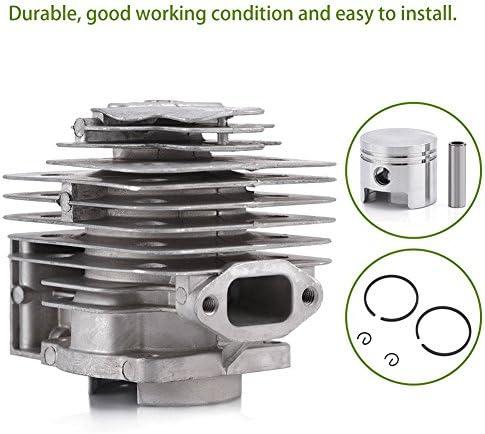 Zylinder Kolben Kits Ringe Dichtung Ersatzteil Zubehör Mitsubishi Tl52 Bg520 Freischneider Küche Haushalt