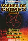 Crimes Sataniques par Goldstein