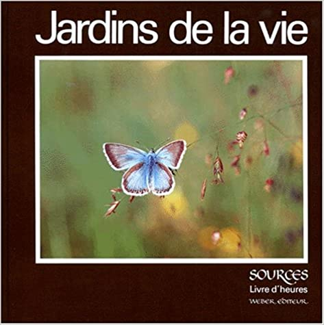 Livres gratuits en ligne JARDINS DE LA VIE epub, pdf
