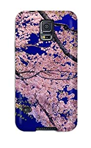 New Cute Funny Tree Case Cover/ Galaxy S5 Case Cover
