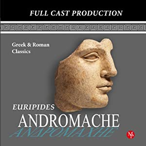 Andromache Hörbuch
