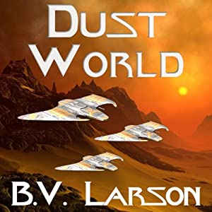 Dust World Audiobook