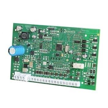 Sistema de Alarma DSC - Panel de Control de Serie de ...
