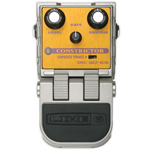 [DISCONTINUED] Line 6 Constrictor by Line 6