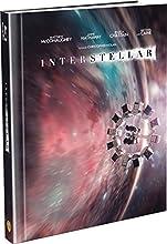 Interstellar - Edición Coleccionista (disco + libreto) [Blu-ray]