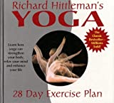 img - for Richard Hittleman's 28 Day Yoga Exercise book / textbook / text book