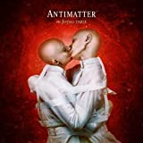 Judas Table by ANTIMATTER (2015-05-04)