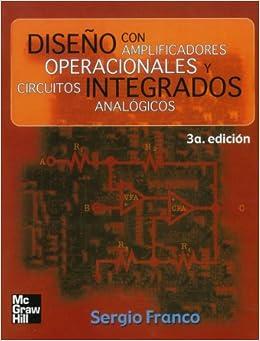 Diseno CON Amplificadores Operacionales. El Precio Es En Dolares: Sergio Franco: Amazon.com: Books