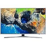 Samsung UE49MU6402UXXH 49-Inch 4K Ultra HD Smart TV [EU model, UK power lead]