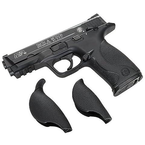 Umarex Smith & Wesson M&P 40 Blowback Air Pistol - Umarex Shot Dot
