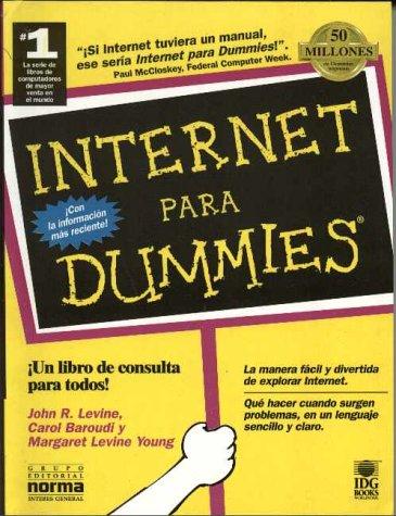 The Internet Para Dummies