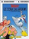 Le Coup du menhir : L'album du film par Goscinny