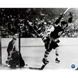 Bobby Orr 1970 Action Sports Photo (10 x 8)
