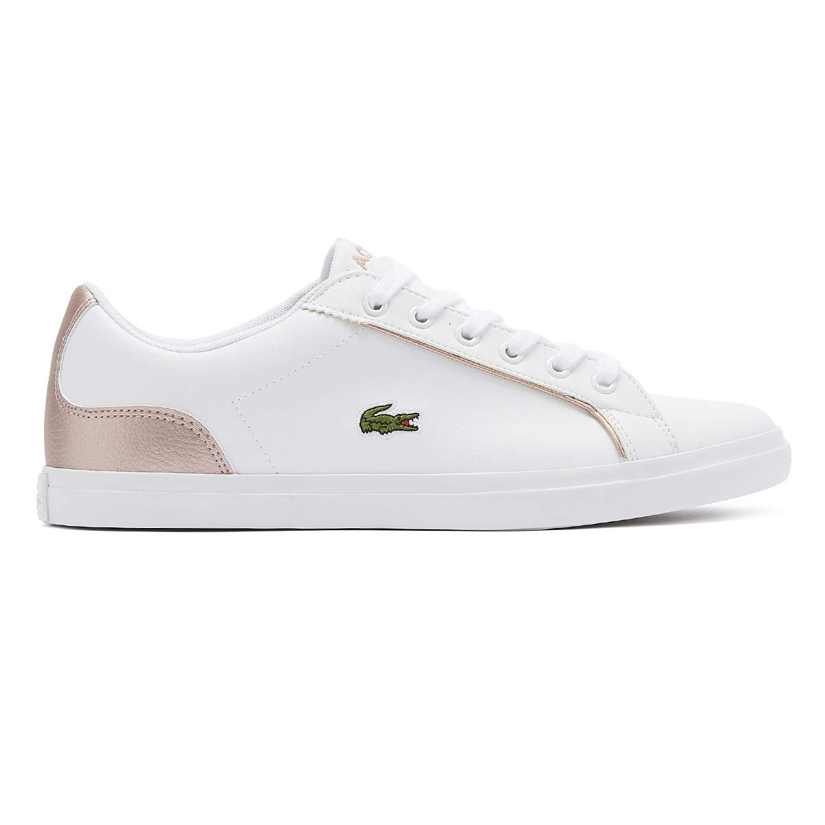 Lacoste Lerond 319 2 CUJ Trainers Girls Black Low top Trainers