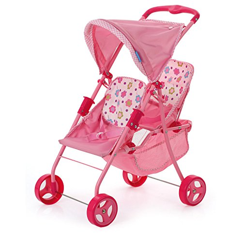 Baby Bargains Twin Strollers - 5