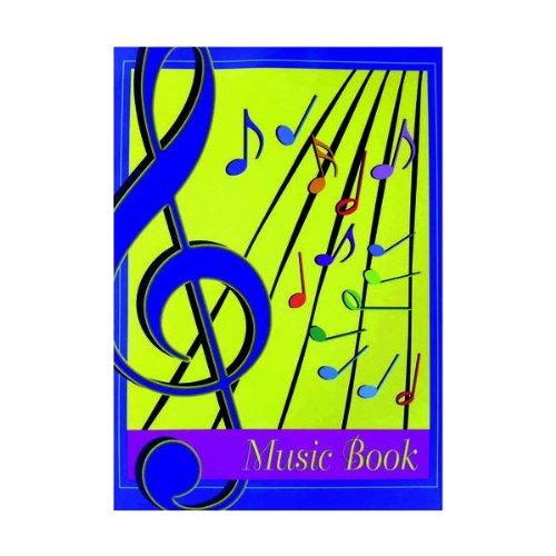 Music book Blasetti