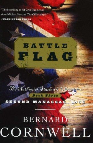 Battle Flag (Starbuck - In Manassas Stores Va