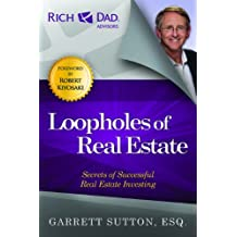 Loopholes of Real Estate (NONE)