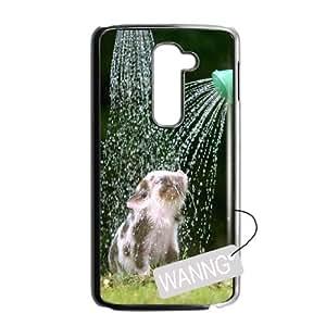 Piggy LG G2 DIY Case, Piggy Custom Case for LG G2 at WANNG
