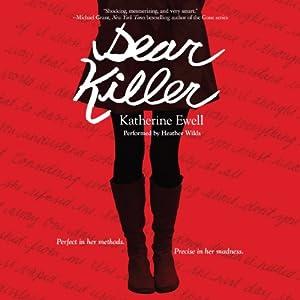 Dear Killer Audiobook