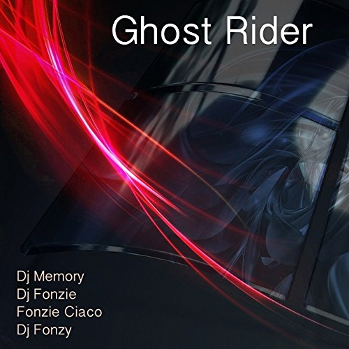 Rider Mp3 Songs Download: Ghost Rider (DJ Ciaco Remix) By DJ Fonzie, Fonzie Ciaco