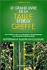 Le grand livre de la taille et de la greffe par Boffelli