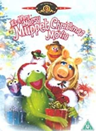 Image result for the muppets christmas