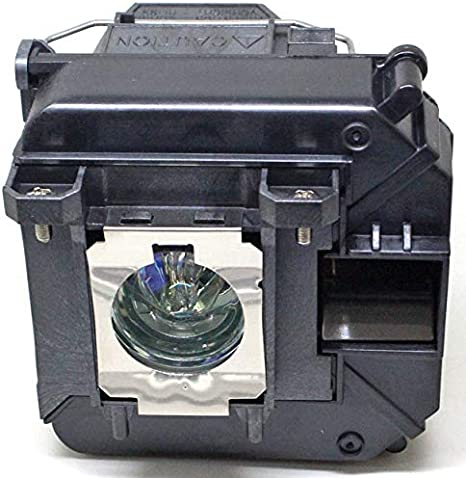 EH-TW5910 EH-TW6000 3020//3010 PowerLite Home Cinema EH-TW6100W EH-TW6000W H421A EH-TW6100 Loutoc V13h010l68 Lampe de projecteur pour Epson ELPLP68 EH-TW5900 H450A
