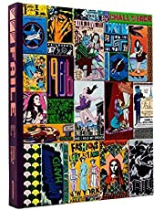 Faile: Works on Wood: Process, Paintings and Sculpture