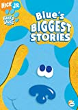 Blue's Clues - Blue's Biggest Stories Image